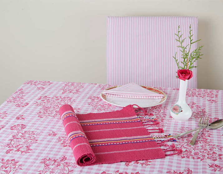 Cotton Linen Products