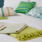 different types of bed linen