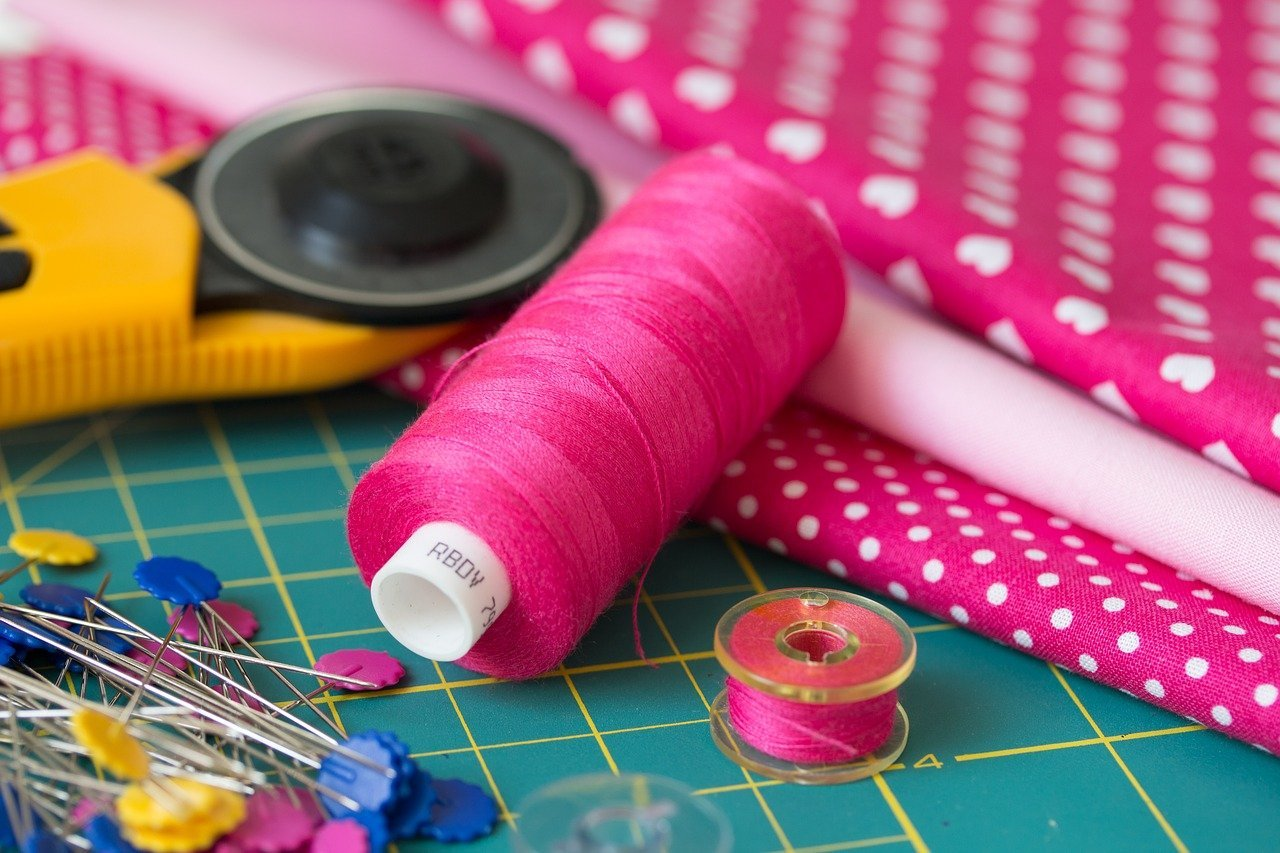 Top textile manufacturing companies in India
